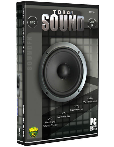 tonka3d best sound effects soundtracks and training videos