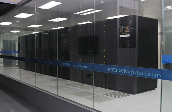 fox-renderfarm-servers
